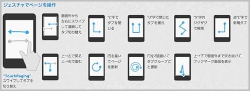 Androidブラウザおすすめ9選!比較の結果1番軽い早いアプリは ...