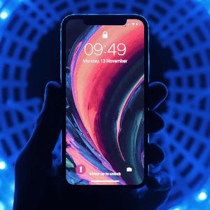 iPhoneの裏技